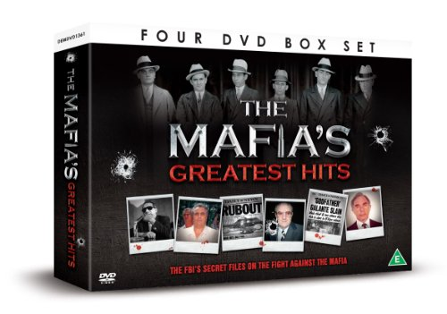 The Mafia's Greatest Hits [DVD] [UK Import]