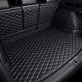Piaobaige Tapis de Coffre de Voiture Liner Cargo pour Peugeot 206 207 2008 307 308sw...