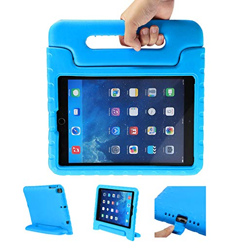 LEADSTAR Kinder Schutzhülle für iPad 9.7 2017