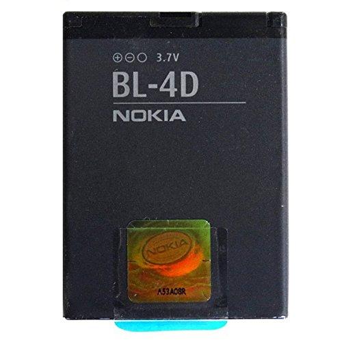 NOKIA - BATTERIE BL4D ORIGINALE pour NOKIA N8 1200 d'occasion  Livré partout en Belgique
