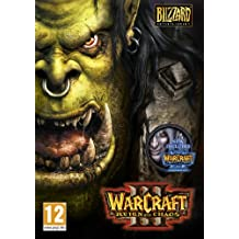 Warcraft III : Reign of Chaos - édition gold
