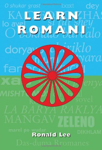 Learn Romani: Das-duma Rromanes por Ronald Lee