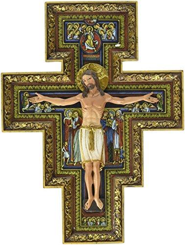 Avalon San Damiano Kruzifix