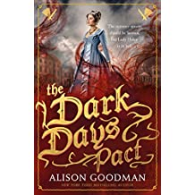 The Dark Days Pact (Lady Helen Book 2) (English Edition)