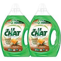 Le Chat Eco Efficacité Lessive Liquide 2 L -