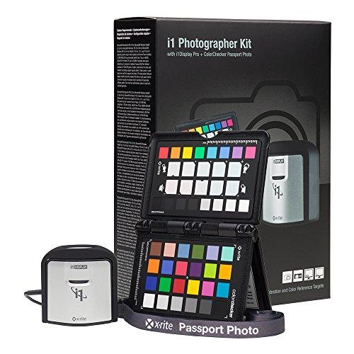 X-Rite i1 Photographer Kit [Multicolore]
