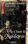 Les Chants de Maldoror par Lautreamont