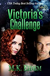 Victoria's Challenge (The Imperial Series) (Volume 2) by M.K. Eidem (2013-12-01)