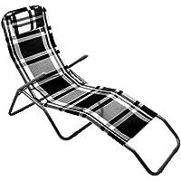 Suchergebnis auf f r relaxliege und klappbar liegen gartenm bel zubeh r garten - Garten relaxliege klappbar ...
