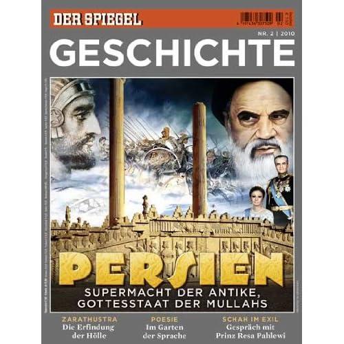 Pdf Download Spiegel Geschichte 22010 Persien Kostenlos