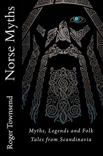 Norse Myths (English Edition) por Roger Townsend