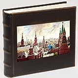 Fotoalbum für Ihre Bilder Moskau Rusland Motiv PG 188