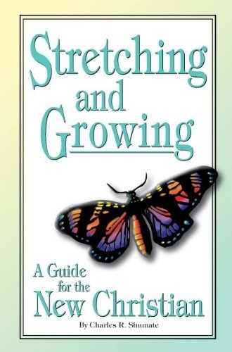 Stretching and Growing (Adult Resources) by Charles Shumate (2000-01-01)