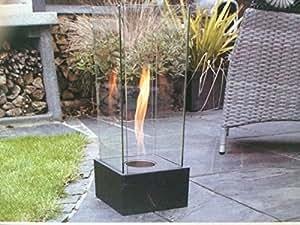 La Hacienda Bio-ethanol Feuerstelle 59191