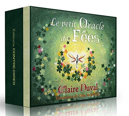 Le petit oracle des fées par Claire Duval