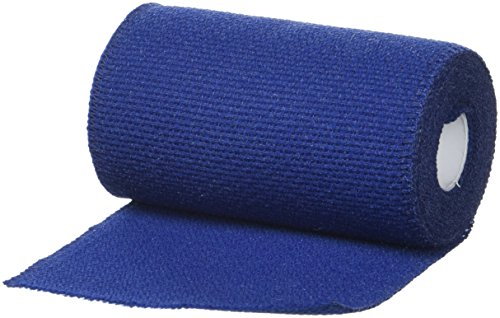 Cosmoplast 931482 - Sport Bandage blau 8cmx4m -