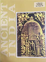 Ancient India Old Ncert History Textbook 1999 By Ram Sharan Sharma