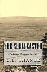 THE SPELLCASTER: A Family Business Contract (English Edition)