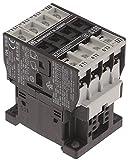Benedikt&Jäger Leistungsschütz 230V AC1 25A passend für Electrolux AC3 (400V) 4kW auch passend für Alpeninox