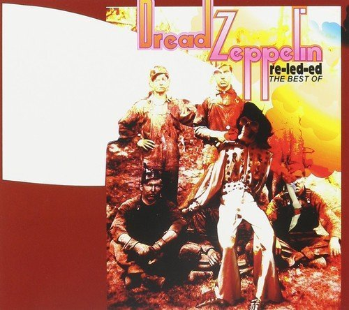 Re-Led-Ed - The Best Of by Dread Zeppelin (2015-03-17)