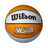 Wilson Basketball Killer Crossover, Unisex, Orange/White - Intermediate - Best Reviews Guide