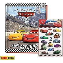 Panini-Cars 3 cromos-sticker 61