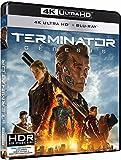 Terminator Genesis (4K UHD + BD) [Blu-ray]