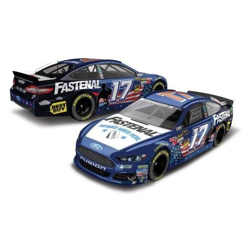 an-american-salute-action-racing-collectibles-ricky-stenhouse-jr-17-fastenal-2013-hire-out-the-heroe