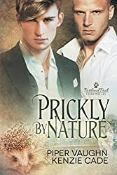 Prickly By Nature by Piper Vaughn (2015-11-16)