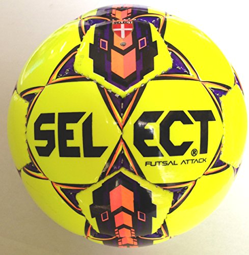 SELECT Futsal Attack ND