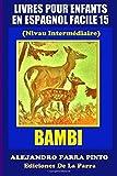 Best Livres de 2015 pour les enfants - Livres Pour Enfants En Espagnol Facile 15: Bambi: Review
