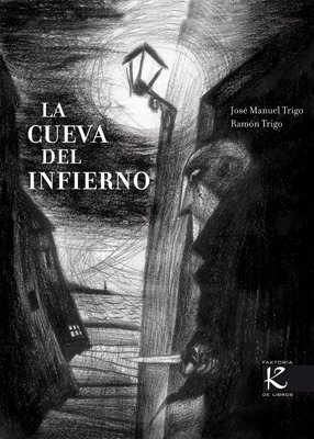 La cueva del infierno / The cave of hell Cover Image