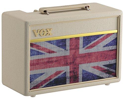 VOX PF10 UJ Pathfinder Gitarrencombo 1x 16,5 cm (6,5 Zoll) 10 Watt, Union Jack