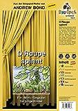 D Raupe spinnt, Singspiel mit CD: Ein
