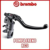 110 A26310 Pumpe Bremse BREMBO RACING Radial 19rcs Ducati 1299 Panigale