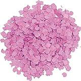 Verbetena - Confetti, color rosa, 1 kg (012000047)