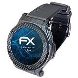 atFoliX Film Protection d'écran Compatible avec Omate Rise Protecteur d'écran,...