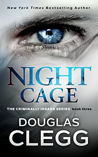 Night Cage: A mind-bending thriller with a killer twist (The Criminally Insane