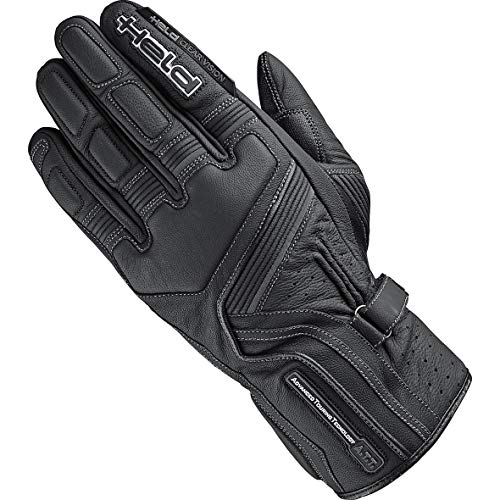 Held Gloves Travel 5 black 12