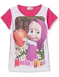 masha Hba527k, Camiseta para Niños