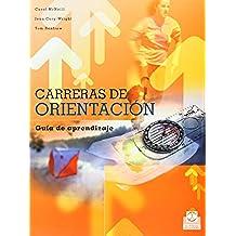 CARRERAS DE ORIENTACIÓN. Guía de aprendizaje (Color) (Deportes)