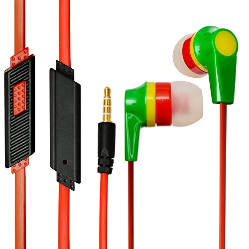 ECell Premium Hifi In-ear Music Headphones Earphones With Mic Stereo Sound Hands-free For Sony Xperia Z4v  available at amazon for Rs.222