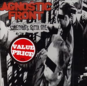 Agnostic Front in concerto