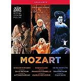 Mozart : Don Juan, La Flûte enchantée, Les Noces de Figaro