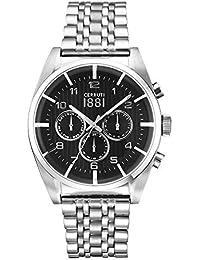 Reloj Cerruti para Hombre CRA109SN02MS