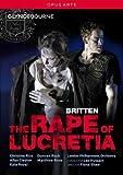 Britten, B.: Rape of Lucretia (The) (Glyndebourne, 2015) [DVD]