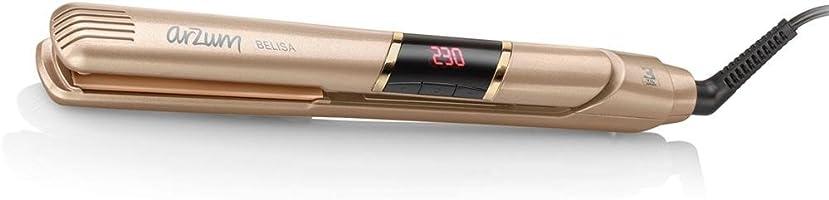 Arzum AR5024 Belisa Saç Düzleştirici, Kum Beji