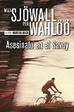 Asesinato en el Savoy (NOVELA POLICÍACA BIB nº 74)