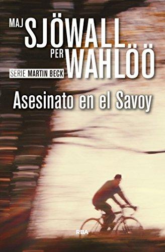 ASESINATO EN EL SAVOY (SERIE NEGRA BIBAUT nº 74)