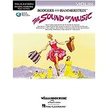 The Sound Of Music - Instrumental Solos (Violin). Partitions, CD pour Violon